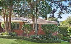 1 Commissioners Road, Denistone NSW