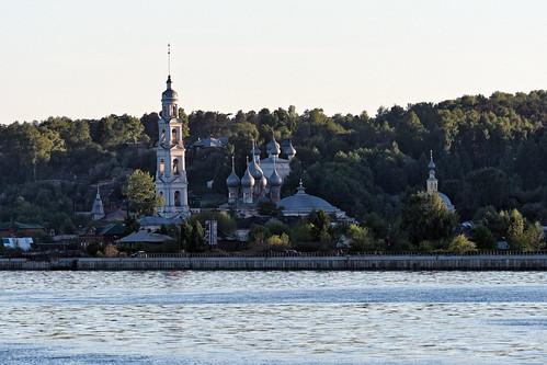 Volga River 178 ©  Alexxx Malev