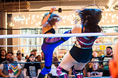 Womens Wrestling Revolution-7669 (bdjsb7) Tags: wwr womenswrestlingrevolution wrestling women everettma downtheroad downtheroadbeercompany brewery prowrestling live