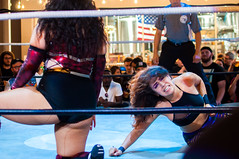 Womens Wrestling Revolution-7653 (bdjsb7) Tags: wwr womenswrestlingrevolution wrestling women everettma downtheroad downtheroadbeercompany brewery prowrestling live