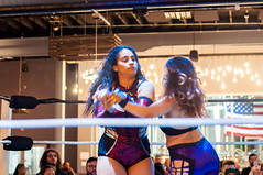 Womens Wrestling Revolution-7628 (bdjsb7) Tags: wwr womenswrestlingrevolution wrestling women everettma downtheroad downtheroadbeercompany brewery prowrestling live