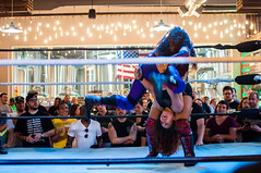 Womens Wrestling Revolution-7688 (bdjsb7) Tags: wwr womenswrestlingrevolution wrestling women everettma downtheroad downtheroadbeercompany brewery prowrestling live
