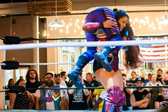 Womens Wrestling Revolution-7662 (bdjsb7) Tags: wwr womenswrestlingrevolution wrestling women everettma downtheroad downtheroadbeercompany brewery prowrestling live
