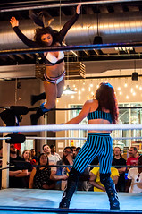 Womens Wrestling Revolution-7615 (bdjsb7) Tags: wwr womenswrestlingrevolution wrestling women everettma downtheroad downtheroadbeercompany brewery prowrestling live