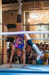 Womens Wrestling Revolution-7427 (bdjsb7) Tags: wwr womenswrestlingrevolution wrestling women everettma downtheroad downtheroadbeercompany brewery prowrestling live
