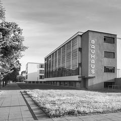 Bauhaus | Dessau | 2019 (gordongross) Tags: bauhaus bauhaus100 gropius dessau