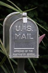 US Mail (185/365) (johnstewartnz) Tags: canon canonapsc apsc eos 100canon 7dmarkii 7d2 7d canon7dmarkii canoneos7dmkii canoneos7dmarkii 80200mm 80200 ef80200 letterbox mailbox usmail 185365 day185 onephotoaday oneaday onephotoaday2019 365project project365