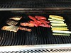 Summer grilling (TomChatt) Tags: food grilling homecooking