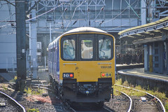 150135, Manchester Piccadilly  (1) (JH Stokes) Tags: class150 northernrail sprinters manchesterpiccadilly 150135 trains trainspotting tracks transport railways photography publictransport