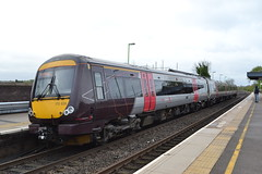 Cross Country Trains Turbostar 170639 (Will Swain) Tags: tamworth station 27th april 2019 train trains rail railway railways transport travel uk britain vehicle vehicles england english europe transportation class cross country turbostar 170639 170 639