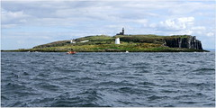 The Isle of May (eric robb niven) Tags: ericrobbniven scotland isleofmay princess anstruther firthofforth sailing summer sea