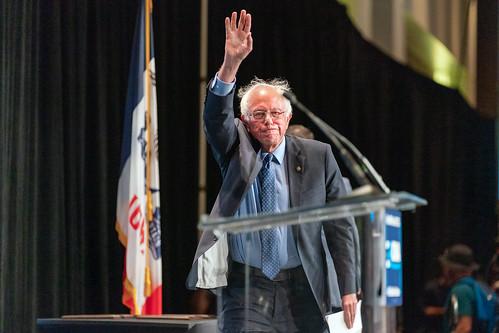Bernie Sanders by Lorie Shaull, on Flickr