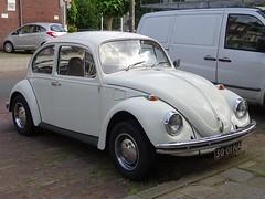 1970 Volkswagen 1500 (harry_nl) Tags: netherlands nederland 2019 arnhem volkswagen 1500 3001na sidecode2