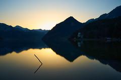Morning Silence (matt.kueh) Tags: grundlsee steiermark styria lake mountains sunrise longexposure landscape sonyilce7m2 sonyfe1635mmf4zaoss