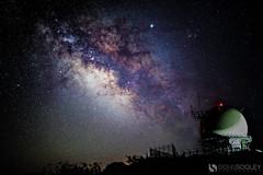 Jupiter & Milky Way over Laguna (dougsooley) Tags: milkyway milkywaygalaxy astrophotography astrophoto astronomy deepsky deepskyphotos stars starphotos galaxy dougsooley canon canon1dx sigma sigmalenses sigmalens sigmaart sigma50mm14