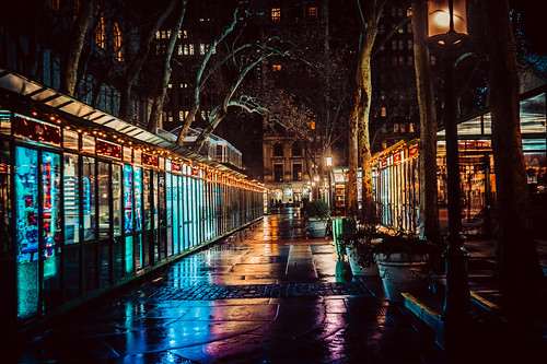 Bryant Park Christmas Market.Christmas Market In Bryant Park A Photo On Flickriver