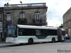 HEULIEZ BUS GX 427 - 1060 - Keolis Bordeaux Métropole (Clément Quantin) Tags: bus autobus articulé urbain ligne heuliez heuliezbus gx 427 gx427 eev 1060 bk453jb kbm groupe keolis bordeaux métropole keolisbordeauxmétropole groupekeolis réseau tbm transports transportsbordeauxmétropole tbmbus tbmbus10 lianes lianes10 ligne10