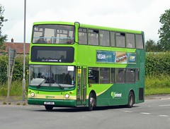 33377 / XFF 283 (tubemad) Tags: 33377 xff283 alx400 dennis trident transbus bos buses somerset firstbus