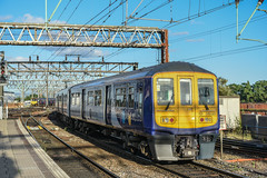 319381, Manchester Piccadilly (JH Stokes) Tags: northernrail manchester manchesterpiccadilly class319 emu electricmultipleunits 319381 trains trainspotting tracks transport railways photography publictransport