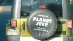 Worlds Slowest Jeep (blazer8696) Tags: dscn1730 brookfield connecticut unitedstates 2019 ct ecw obtusehill t2019 usa 29ss28 jeep ma slowest worlds