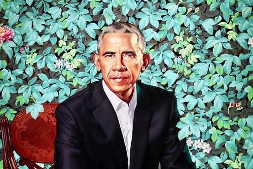 44th President of United States, Obama Barack