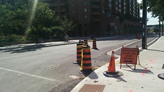IMG_20150825_103353 (TO_Transportation) Tags: lowersherbourne workzone construction