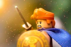 Hercules (FinnsBricks) Tags: lego legophotography hercules toys toyphotography adventure