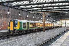 350236, Stoke-on-Trent (JH Stokes) Tags: stokeontrent lnwr londonnorthwesternrailway 350236 class350 trains trainspotting tracks transport railways photography publictransport