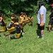 "2019 Adrian ""Smash"" Amos Football Camp"