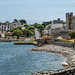 BULLOCK HARBOUR [ONE OF TWO HARBOURS IN DALKEY]-154023