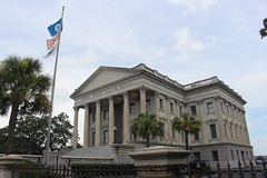 United States Custom House, Charleston (MJRGoblin) Tags: charleston southcarolina 2019 charlestoncounty