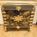 1680 Japanese laquer cabinet