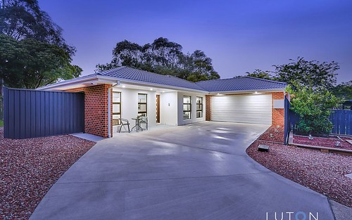 14 Warby Place, Charnwood ACT 2615