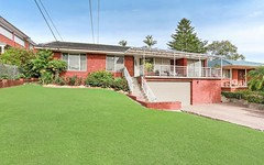 54 Bradley Drive, Carlingford NSW