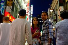 Ueno, Tokyo 201905 (hobotei) Tags: ueno tokyo city urban people streetsnap streetphotography fujifilm x100t 上野 東京 路上スナップ ストリートスナップ