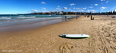 Winter Sunday View South from North Bondi down Bondi Beach, Sydney, NSW (Black Diamond Images) Tags: bondi northbondibeach northbondi sydney nsw wintersday winterinsydney bondibeach australianbeaches beach landscapes seascape seascapes beachlandscapes wideangle panorama coastallandscapes landscapeiphonexbackdualcamera iphone iphonex appleiphonex iphonephotography shotoniphone iphonepanorama iphonexpanorama appleiphonexpanorama australia