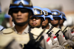 Peacekeeping _ UNIMID (Department of Operational Support) Tags: elfasher darfur sudan