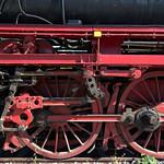 steam loco 23 105