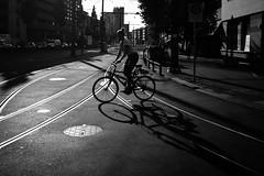 crossing lines (gato-gato-gato) Tags: apsc fuji fujifilmx100f x100f autofocus evening flickr gatogatogato heat lowlight pocketcam pointandshoot summer wwwgatogatogatoch black white schwarz weiss bw monochrom monochrome blanc noir streetphotography street strasse strase onthestreets streettogs streetpic streetphotographer mensch person human pedestrian fussgänger fusgänger passant schweiz switzerland suisse svizzera sviss zwitserland isviçre zuerich zurich zurigo zueri fujifilm fujix x100 x100p digital