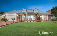 2 Davy Court, Narre Warren South Vic