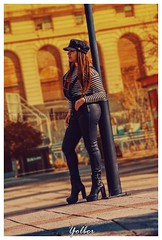 Tatiana (Yolber) Tags: tren agua arte amor argentina arquitectura atardecer body beautifil belleza bella bokeh colores colección corazón d5000 dress moda fashion época desaturación color capital colours azul style sexy sabor maquillaje woman crown efecto rostro rojo rabbit retrato revista tatuajes tattoo tatuada day invierno girl internacional lightroom foto fotografía model modelo photo light photoshop glamour grande