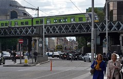 Dublin (zug55) Tags: dublin ireland éire republicofireland iarnródéireann irishrail rail train