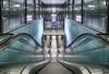 Lentokenttä (gerla photo-works) Tags: helsinki flughafen vanta underground metro