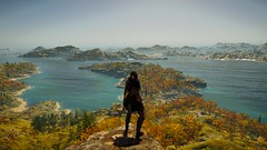 Assassin's Creed Odyssey (Shinigamae) Tags: assassin creed gaming screenshot ps4