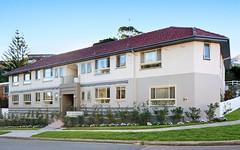 12/64 Brown Street, Bronte NSW