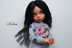 pu5v3gGbH9E (nadena14) Tags: bjd bjddoll bjdwig dollphoto littlefee fairyland littlefeeante ltf