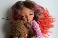 aohpKMjy-As (nadena14) Tags: bjd bjddoll bjdwig dollphoto littlefee fairyland littlefeeante ltf