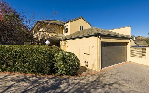 20/3 Tauss Place, Bruce ACT 2617