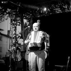 Pigalle (StefanoG.com) Tags: artsscénics concert festival pigalle lislesurtarn tarn live music les garcons bouchers françois hadjilazaro boucherie productions stefanog stefanotos olympus micro43 cine lens angenieux cmount