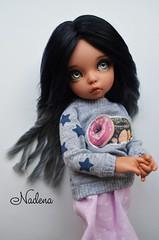 sHqNAOy6XsI (nadena14) Tags: bjd bjddoll bjdwig dollphoto littlefee fairyland littlefeeante ltf
